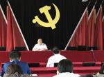 """""""习近平总书记视察山西重要讲话进基层""""专题讲座"""